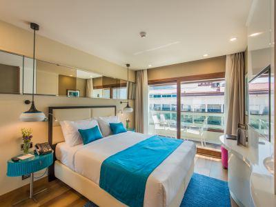 ELITE WORLD MARMARIS HOTEL 4*
