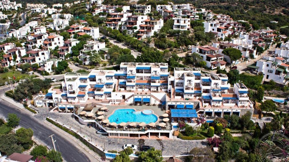Почивка в CACTUS CHARME HOTEL 3 *