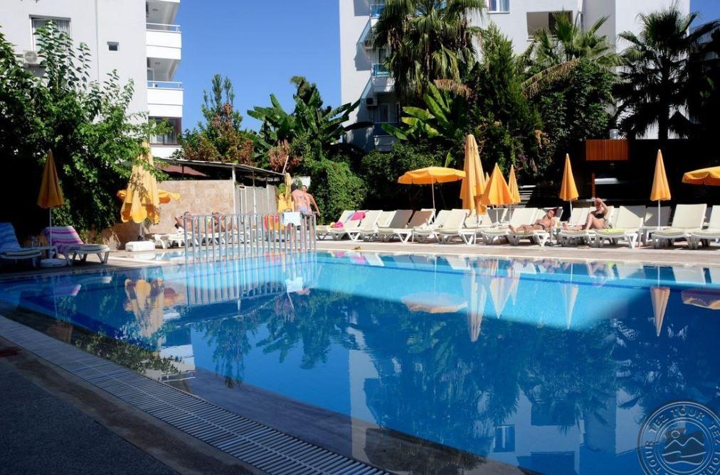 ACAR HOTEL 4 *