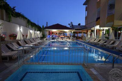KLEOPATRA MUZ HOTEL 3*