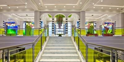 RIXOS WORLD THE LAND OF LEGENDS 5*