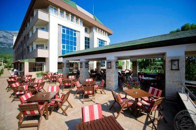ARMAS GUL BEACH HOTEL 4+ *