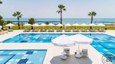 CRYSTAL BOUTIQUE BEACH RESORT 5 *