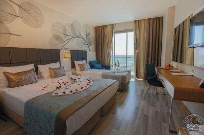 XORIA DELUXE HOTEL 5*