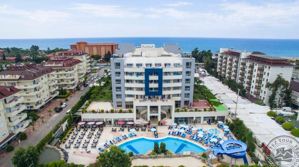 Почивка в TIMO RESORT 5 *