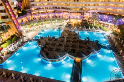 ALAIYE RESORT & SPA HOTEL 5*