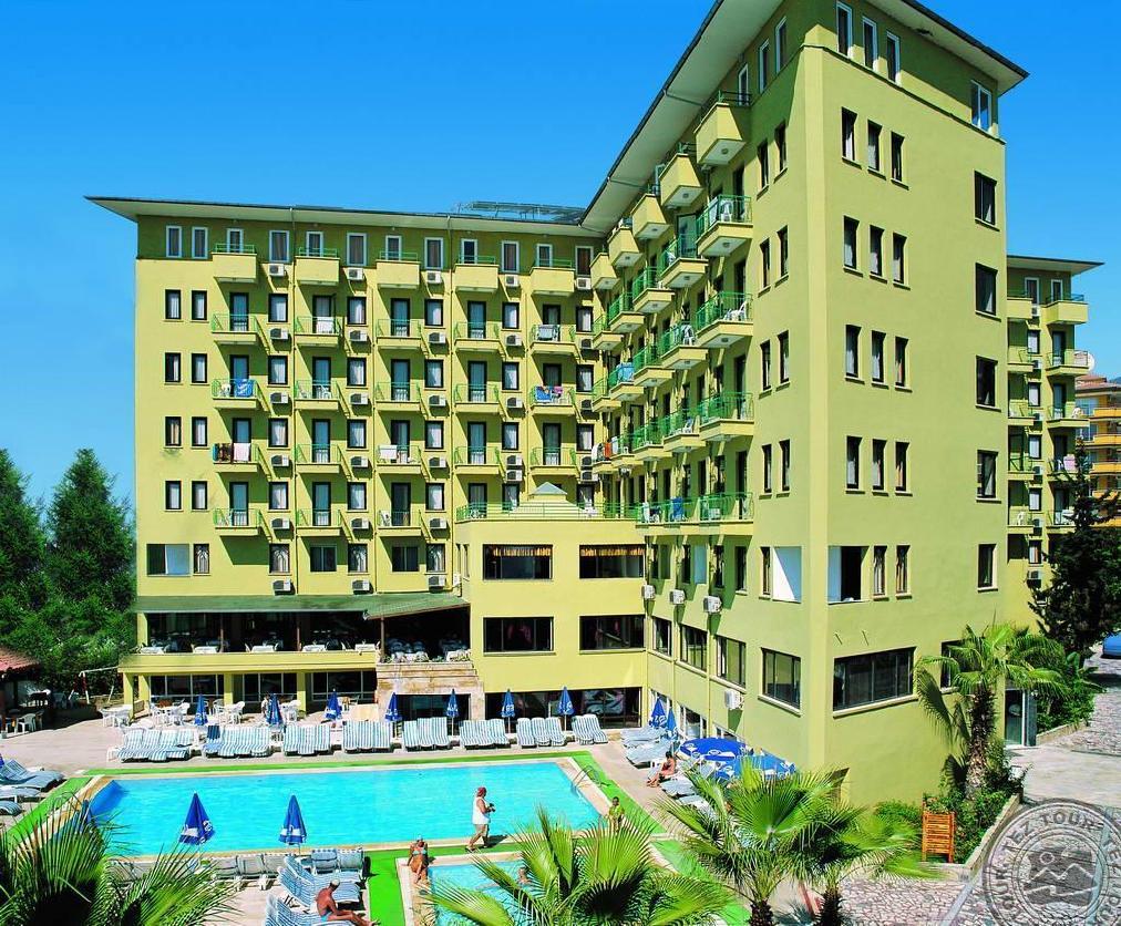 SUN FIRE BEACH HOTEL 4 *