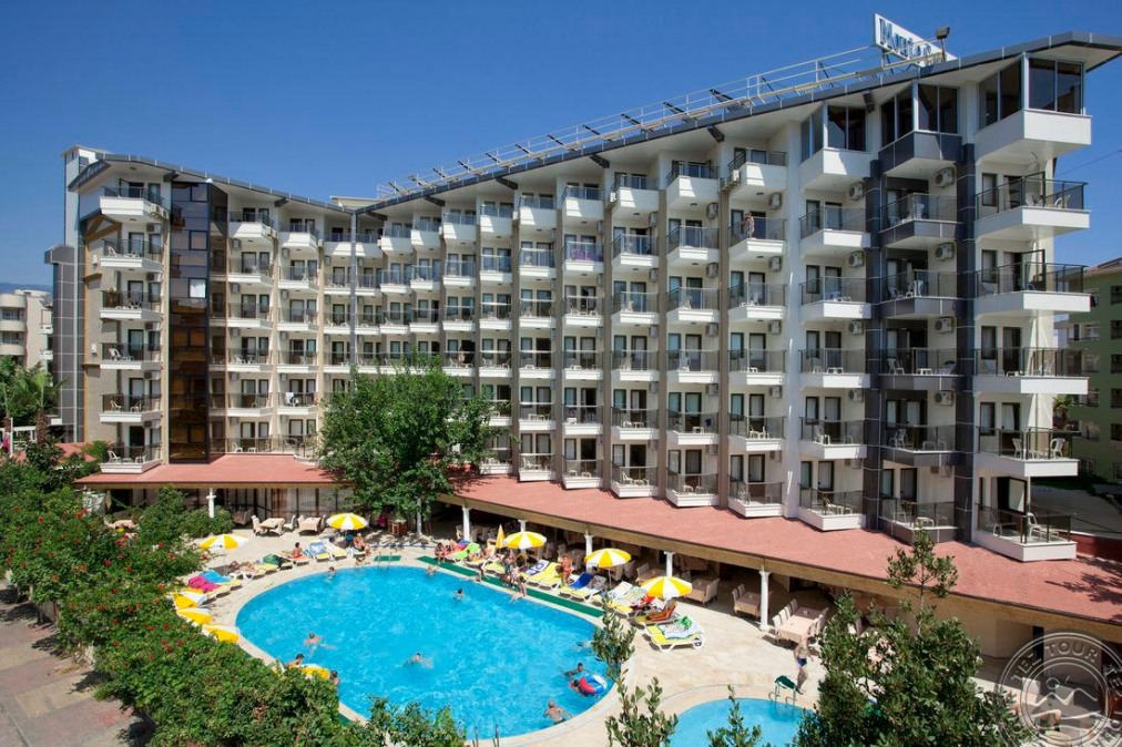 Почивка в MONTE CARLO HOTEL 4 *