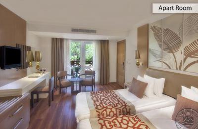 AKKA ALINDA HOTEL 5 *