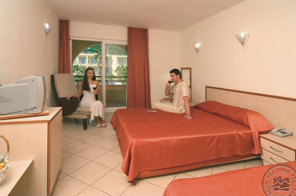 Почивка в GOLDEN SUN HOTEL 3 *