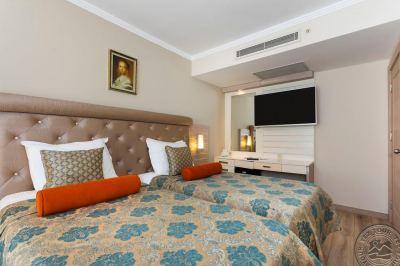 ORANGE COUNTY RESORT HOTEL 5 *