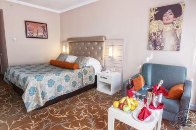 ORANGE COUNTY RESORT HOTEL 5 *