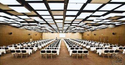 KERVANSARAY LARA CONVENTION & SPA CENTER 5 *