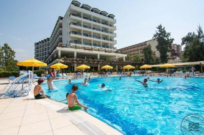 PERRE DELTA RESORT & SPA 5 *
