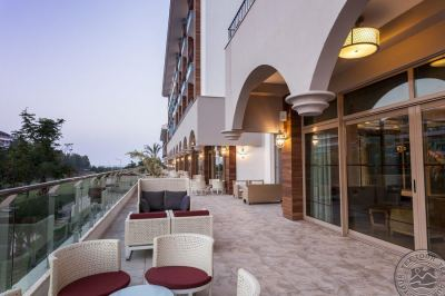 BELEK BEACH RESORT HOTEL 5 *