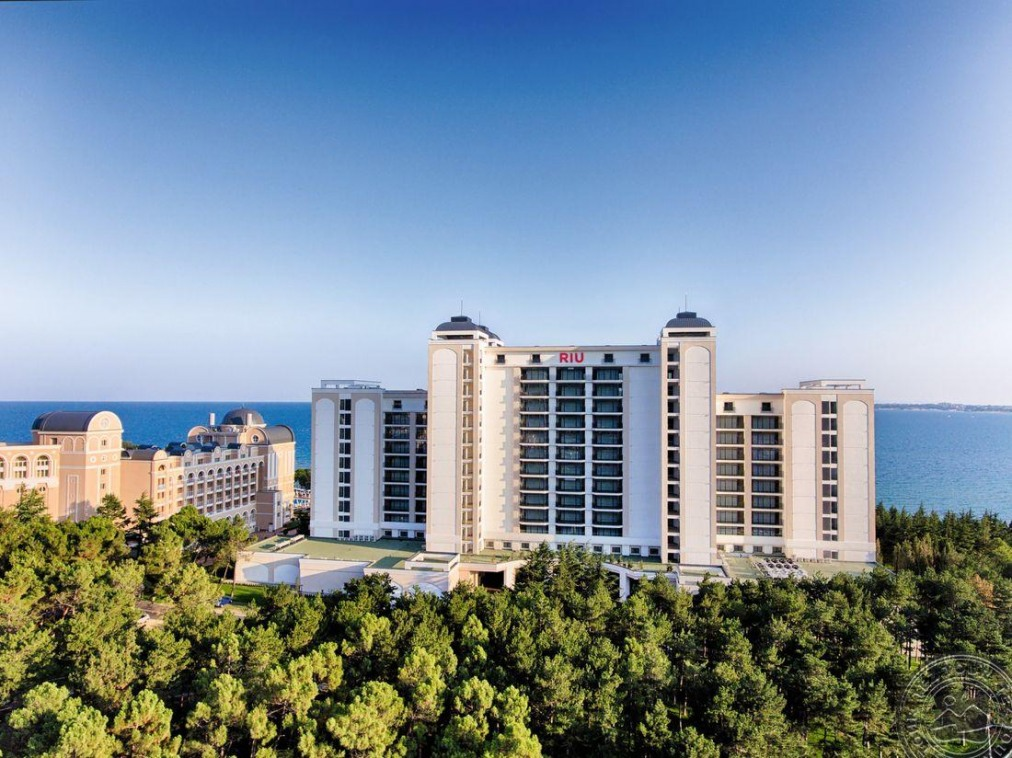 Почивка в RIU PALACE SUNNY BEACH 5*