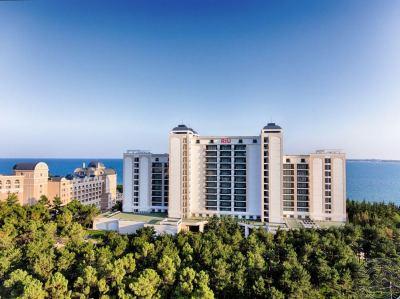 RIU PALACE SUNNY BEACH 5*