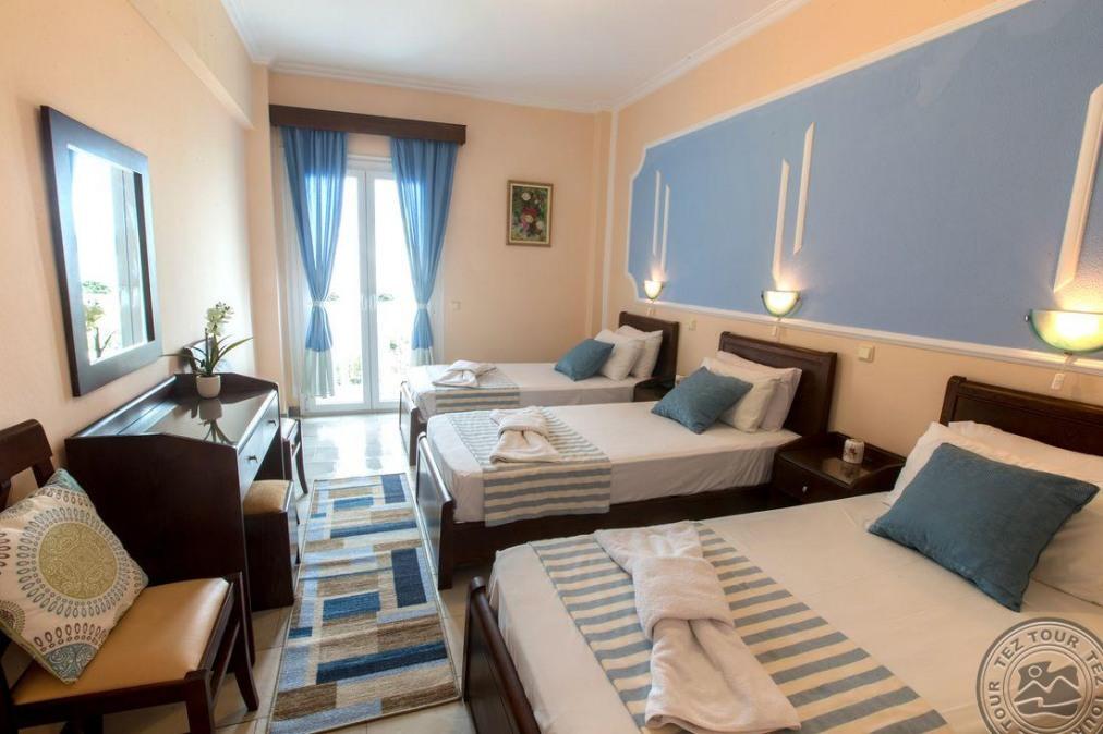 Почивка в SIRENA BEACH HOTEL 3 *