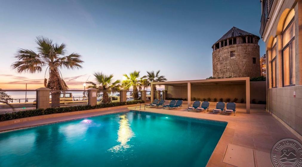 MITSIS LA VITA BEACH HOTEL 4*