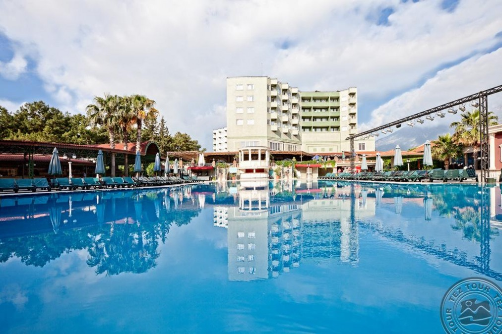 JEANS CLUB HOTELS KAPLAN 5 *