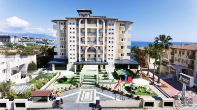 LAND OF PARADISE HOTEL 5*