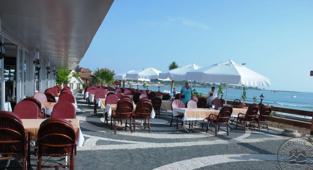 Почивка в NOVA BEACH HOTEL 3*
