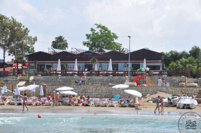 NOVA BEACH HOTEL 3*