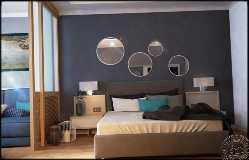 Почивка в V-HOTELS ALMYROS BEACH RESORT & SPA 5 *