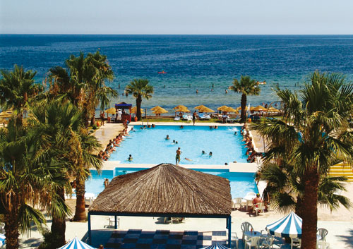 Почивка в MAGIC CARIBBEAN WORLD MONASTIR 4*