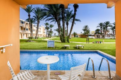MAGIC LIFE SKANES FAMILY RESORT 4*