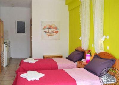 ILIADA HOTEL 3*