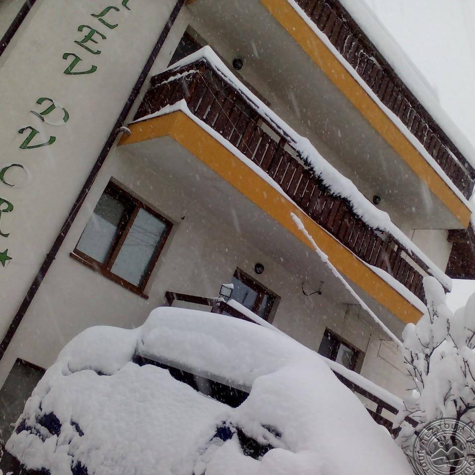 Почивка в KRALEV DVOR HOTEL 3*