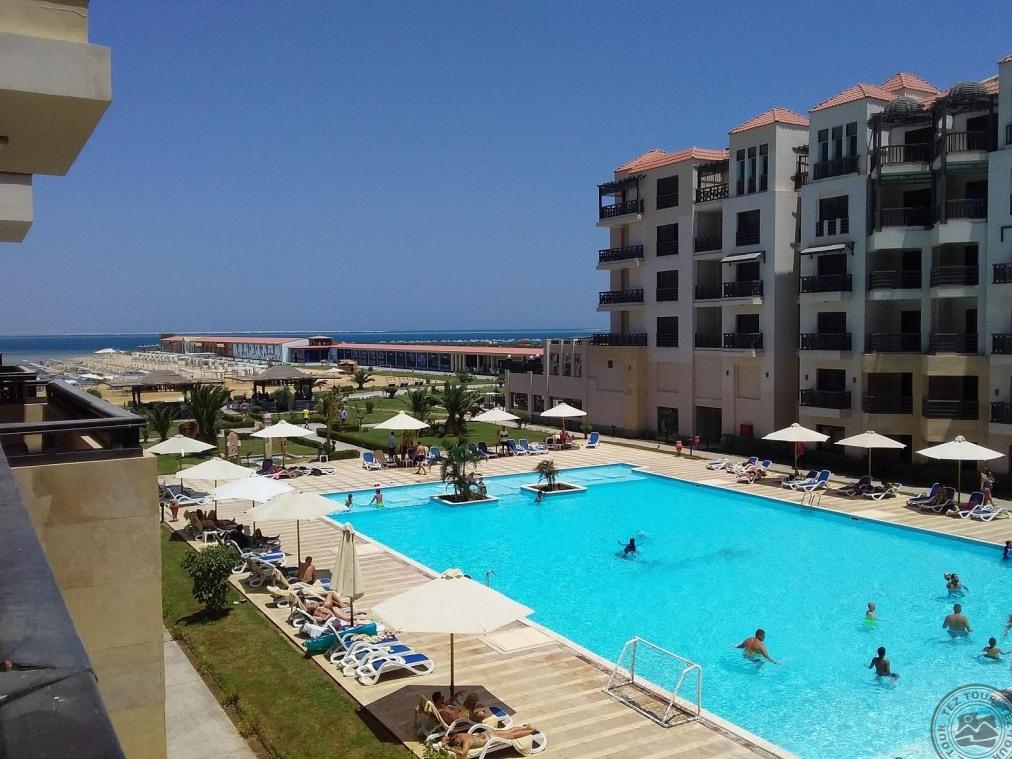 Почивка в SAMRA BAY HOTEL 4 *