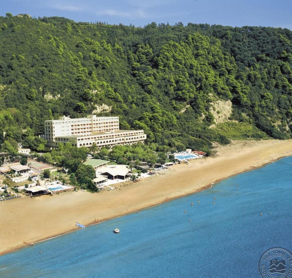 Почивка в LTI LOUIS GRAND HOTEL 4 *