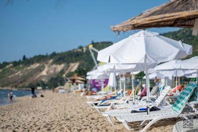 VERAMAR BEACH 4*