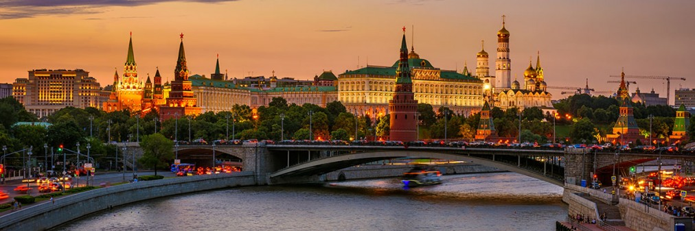 Почивка в Белите нощи в Санкт Петербург и речен круиз до Москва