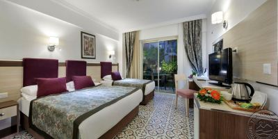 CRYSTAL AURA BEACH RESORT & SPA 5 *