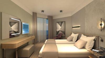 PREMIER NERGIS BEACH HOTEL 4*