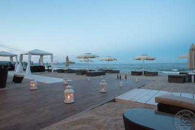 ALGARA BEACH 4*