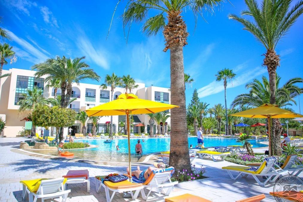 Почивка в NEROLIA HOTEL & SPA 4*