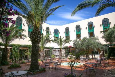 NEROLIA HOTEL & SPA 4*