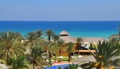 MARHABA CLUB 4 *