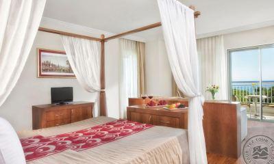 AKKA ANTEDON HOTEL 5 *