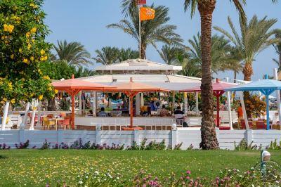 DESERT ROSE RESORT HURGHADA 5*