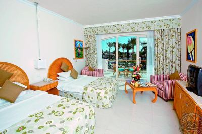 PARROTEL BEACH RESORT 5 *