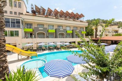 MELISSA RESIDENCE BOUTIQUE&SPA 4*
