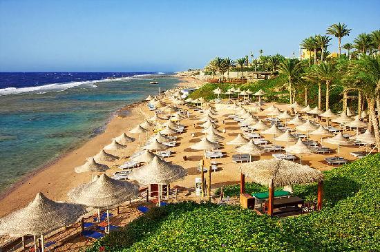 Почивка в NUBIAN ISLAND 5 *