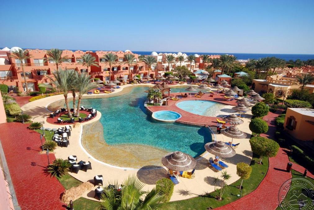 NUBIAN ISLAND 5 *