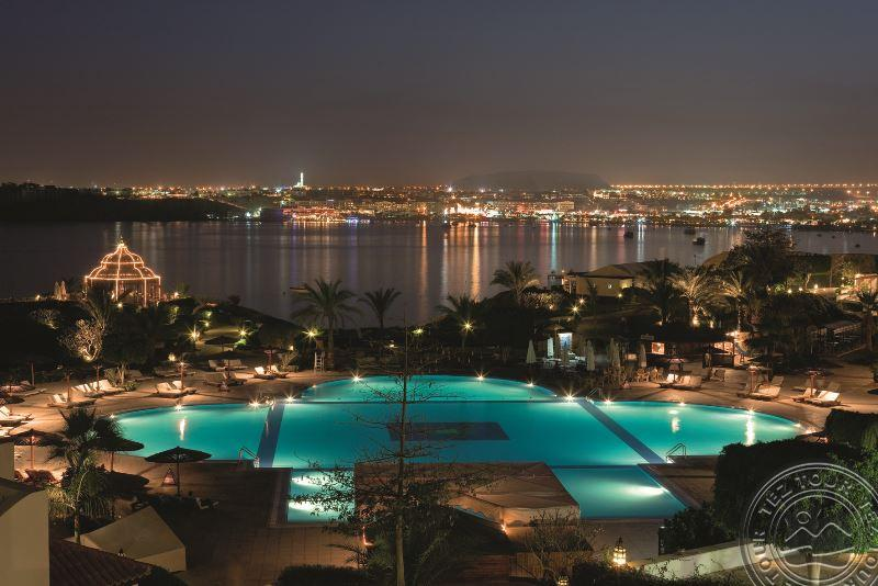 Почивка в MOVENPICK RESORT SHARM EL SHEIKH 5*