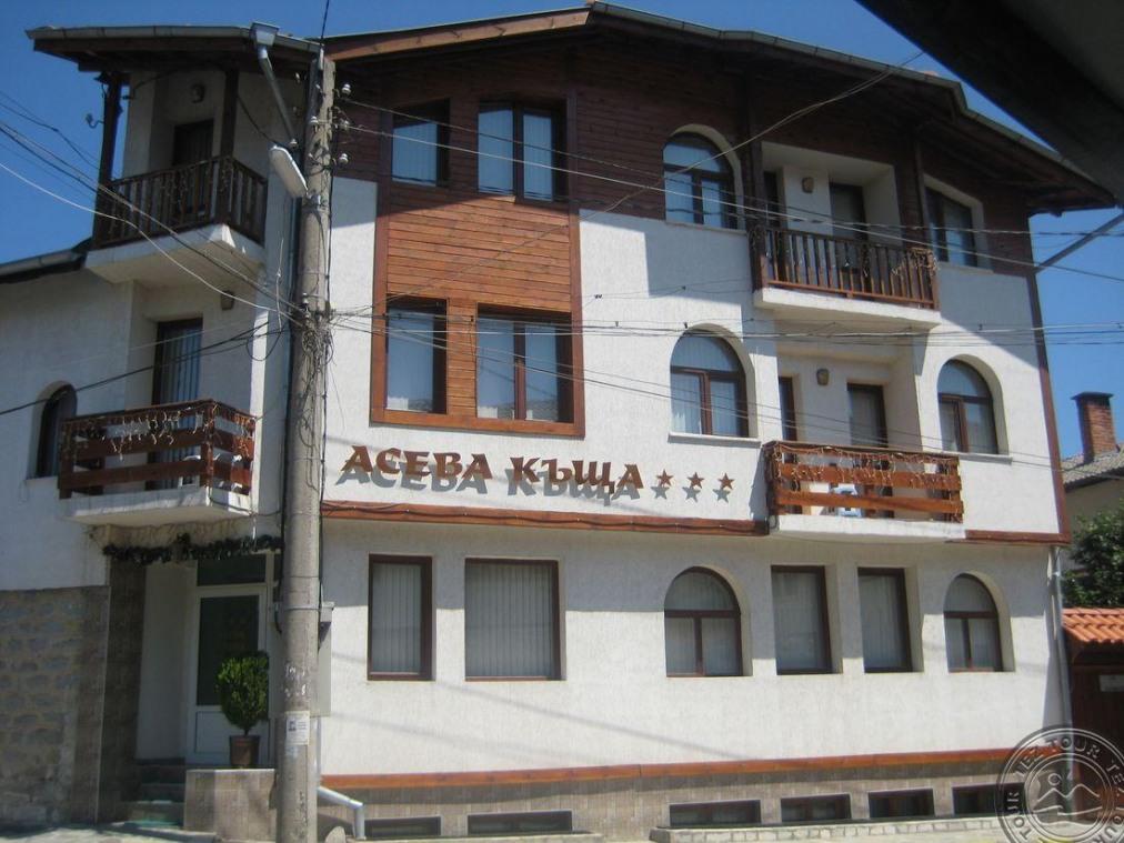 ASEVA HOUSE 3*